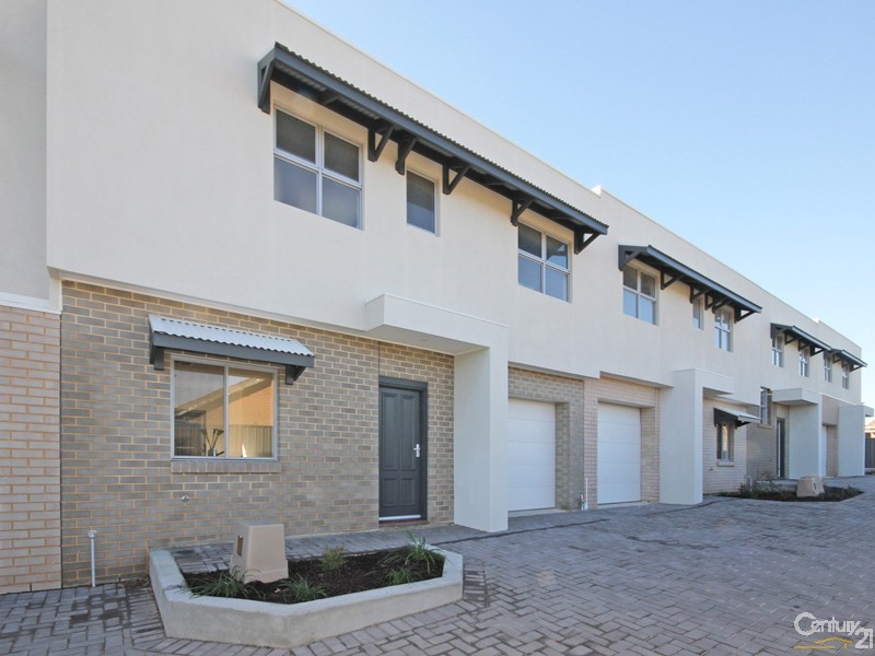 1-5/10 Sismey Road, Christies Beach - Townhouse for Sale in Christies Beach