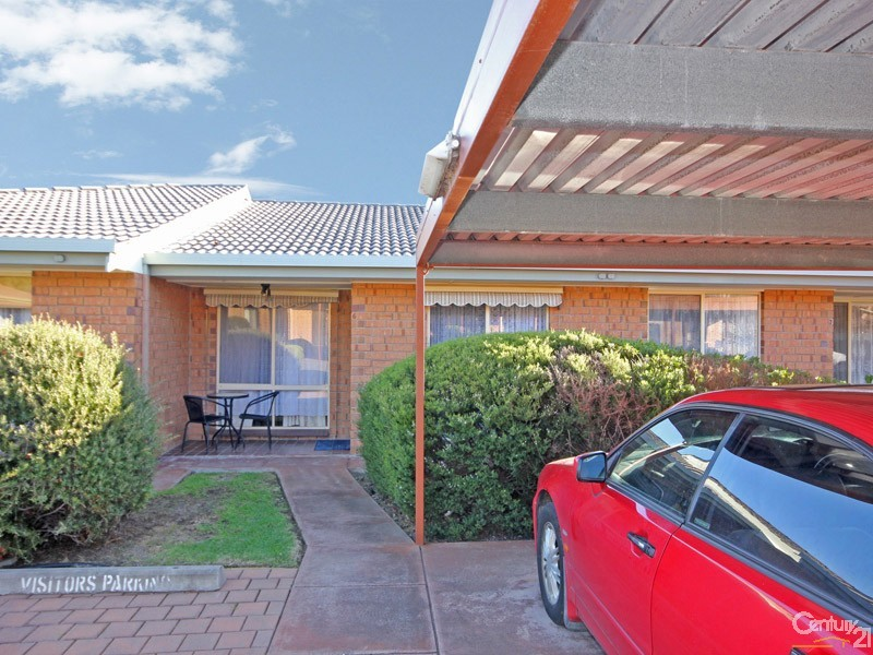 6/27 Epstein Drive, Morphett Vale - Unit for Sale in Morphett Vale