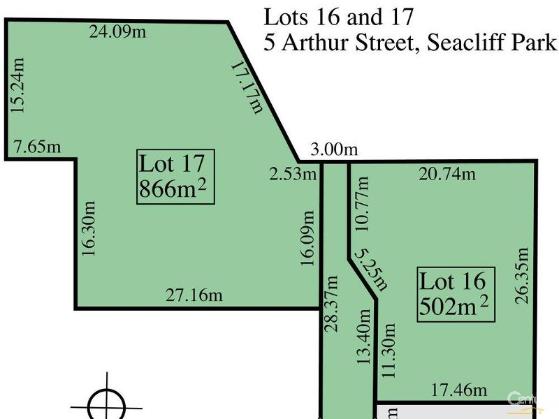 5 Arthur Street, Seacliff Park - Land for Sale in Seacliff Park