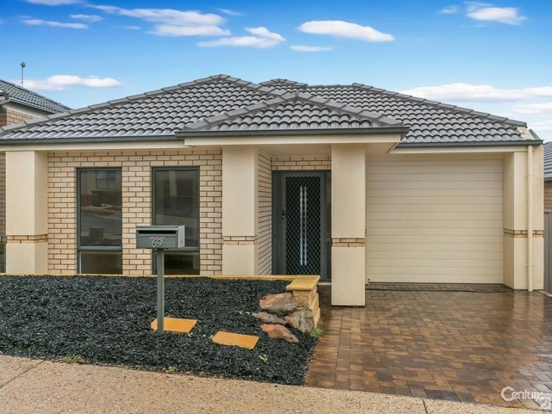 69 Serafino Drive, Noarlunga Downs - House for Sale in Noarlunga Downs