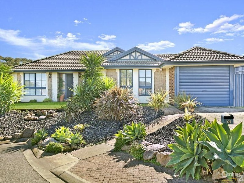 24 Peppermint Grove, Noarlunga Downs - House for Sale in Noarlunga Downs
