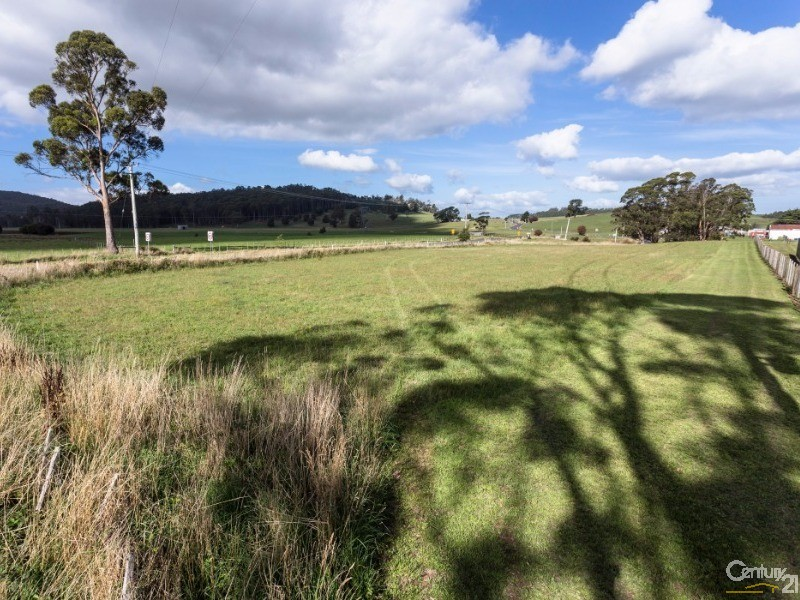 1 Torquay Street, Sheffield - Vacant Land for Sale - Rural Property in Sheffield