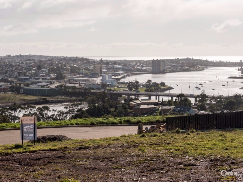 33a Skyline Drive, East Devonport - Land for Sale in East Devonport