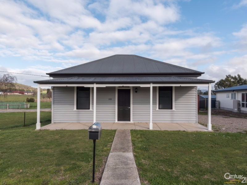 238 Gilbert Street, Latrobe - House for Sale in Latrobe