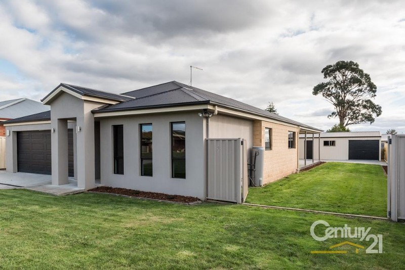 198 Percival Street, Latrobe - House for Sale in Latrobe