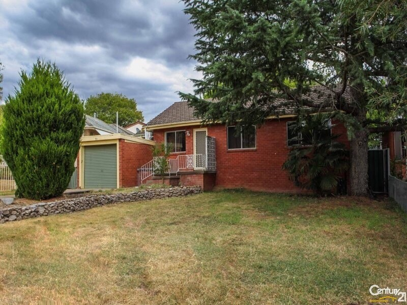 53 Macquarie Street, Bathurst - House for Sale in Bathurst