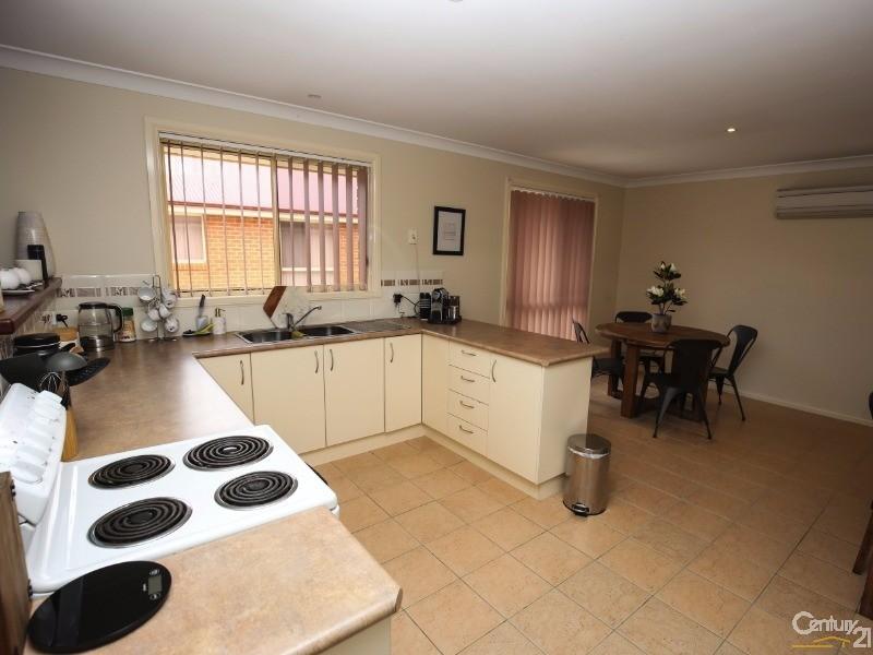 1-4/10 Seymour Street, Bathurst - Villa for Sale in Bathurst