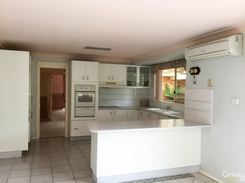 14 Darcy Place, Windradyne - House for Rent in Windradyne