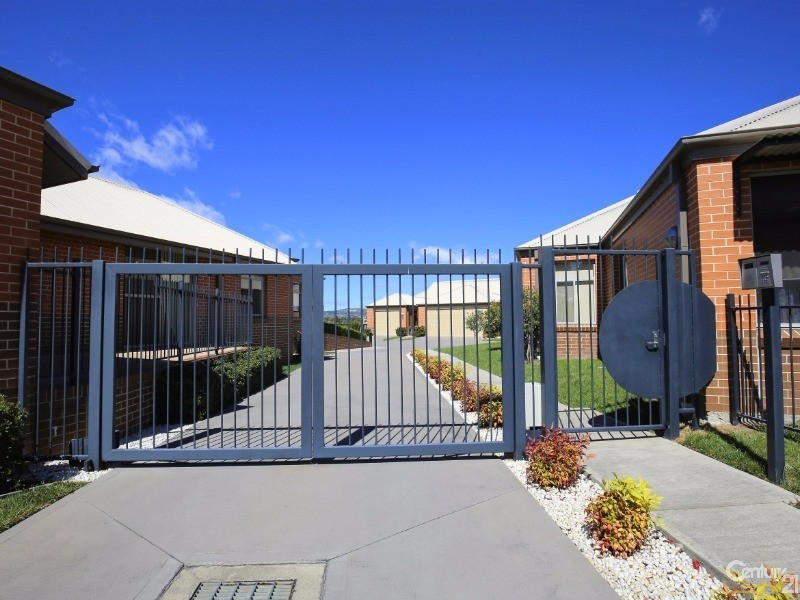 23/48 Rosemont Avenue, Kelso - Villa for Sale in Kelso