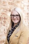 Caitlin Parker - Reception/Sales Support Bathurst