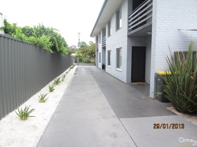 6/5 First Ave, Forestville - Unit for Rent in Forestville