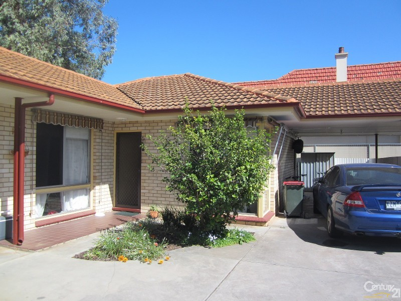 5/7 Olive Street, Glenelg - Unit for Rent in Glenelg