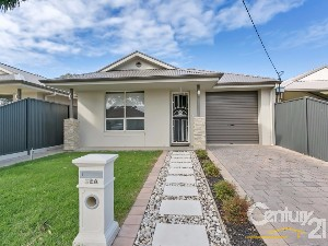 CENTURY 21 The Bay Property of the week