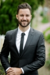 Adam Hartlett - Property Manager Glenelg