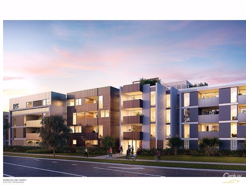 391-399 Burwood Hwy, Burwood - Apartment for Sale in Burwood