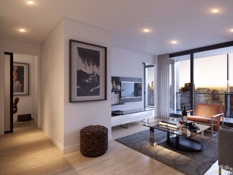 296 Little Lonsdale Street, Melbourne - Apartment for Sale in Melbourne