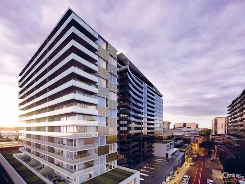 3-9 Claremont Street , South Yarra - Apartment for Sale in South Yarra