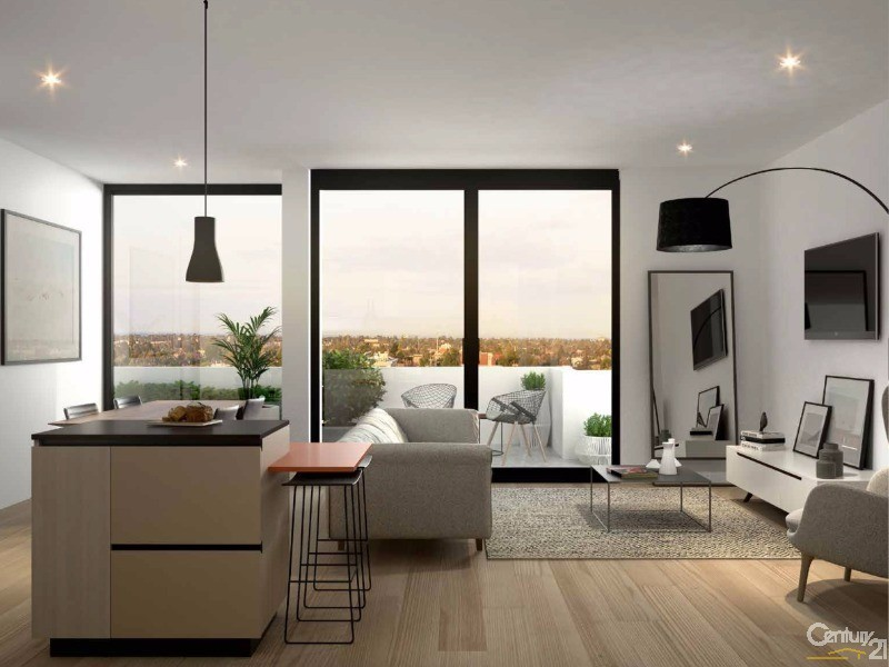 801 Centre Road , Bentleigh East - Apartment for Sale in Bentleigh East