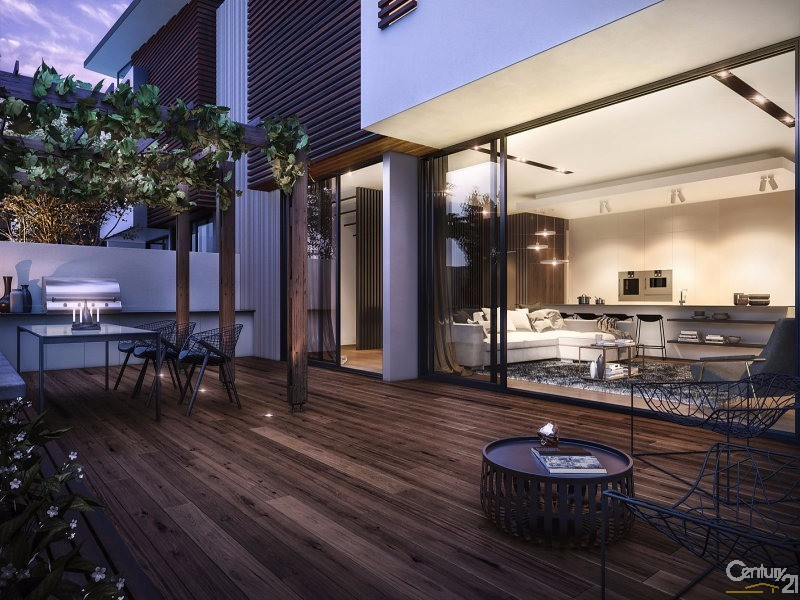 Townhouse for Sale in Hawthorn East VIC 3123
