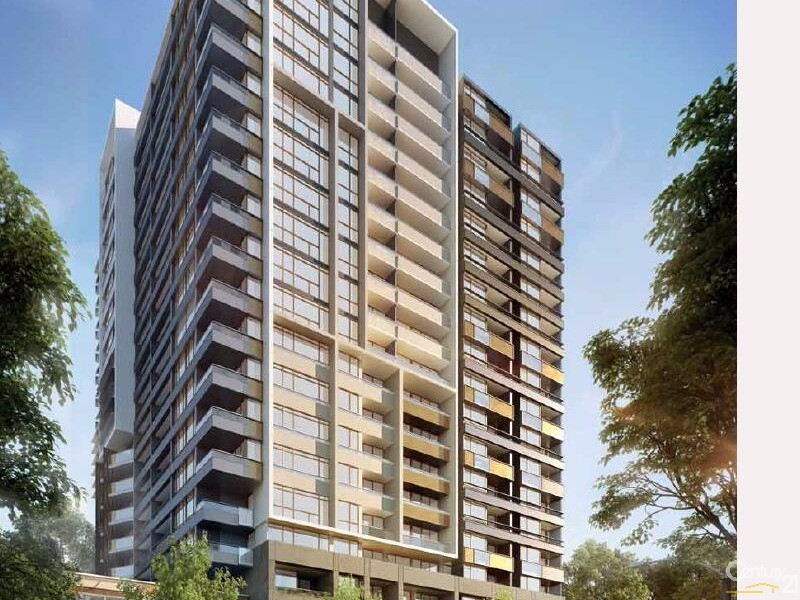 25 Coventry Street, Southbank - Apartment for Sale in Southbank