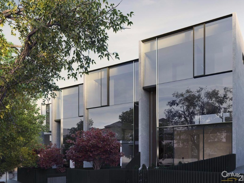Townhouse for Sale in Toorak VIC 3142