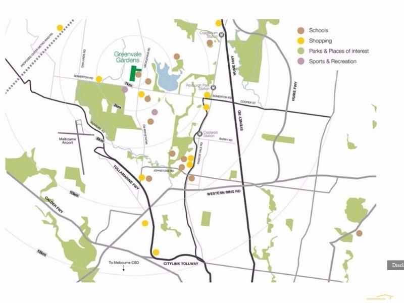 3025 Mezzo Walk, Greenvale - House & Land for Sale in Greenvale