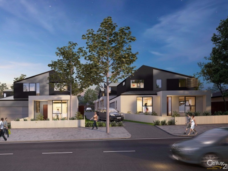 Townhouse for Sale in Ringwood VIC 3134