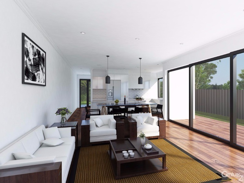 Townhouse for Sale in McKinnon VIC 3204