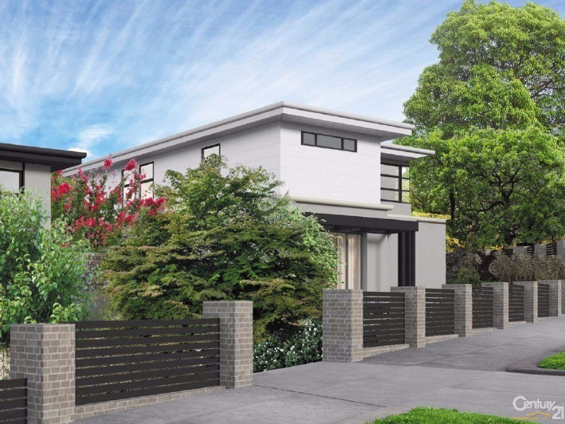 Townhouse for Sale in Balwyn North VIC 3104