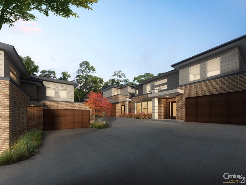 Townhouse for Sale in Bulleen VIC 3105