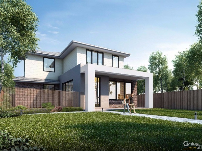 Townhouse for Sale in Box Hill North VIC 3129