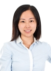Shanice Chau - Real Estate Agent Box Hill
