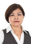 Susan Hoo - Real Estate Agent Box Hill
