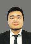 Brian Li - Sales Consultant Box Hill