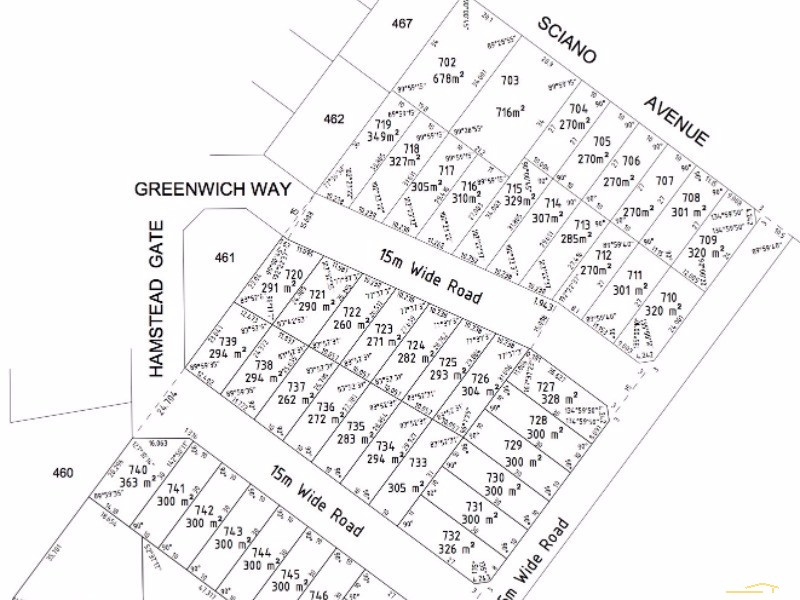 Land for Sale in Success WA 6164