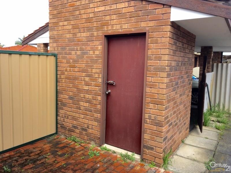 4/25 Kimberley Street, Belmont - Villa for Rent in Belmont