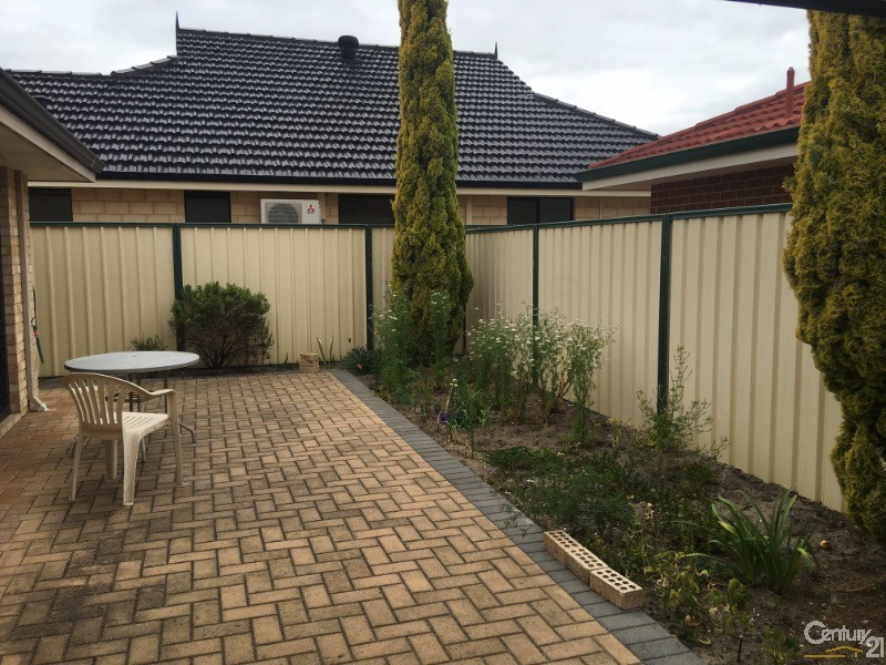7 Richards Place, Cannington - House for Rent in Cannington