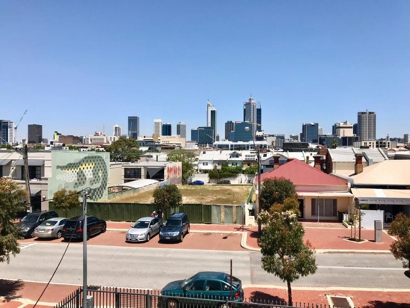 5/162 Brisbane Street, Perth - Apartment for Rent in Perth