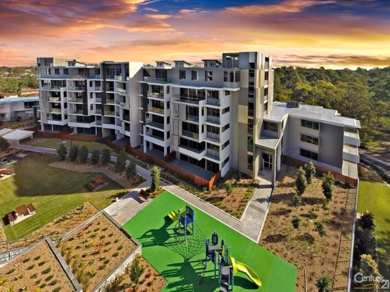 Apartment for Sale in Epping NSW 2121