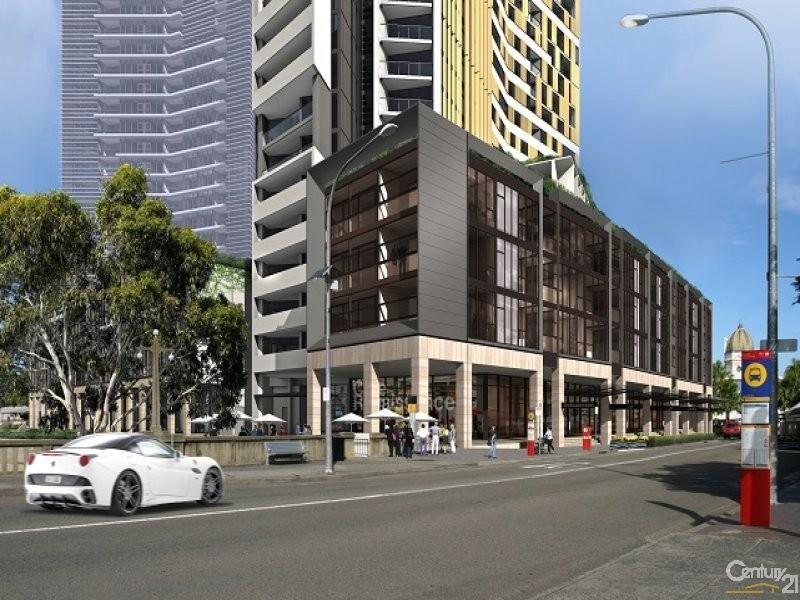 Apartment for Sale in Parramatta NSW 2150