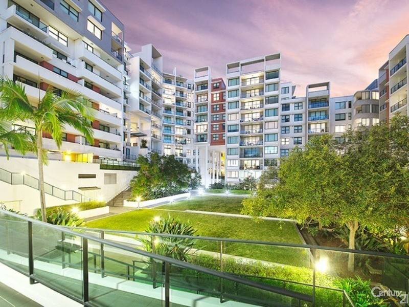 Apartment for Sale in Ultimo NSW 2007