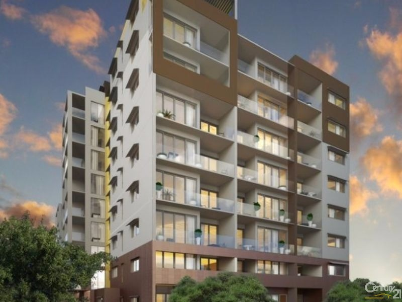 Apartment for Sale in Hornsby NSW 2077