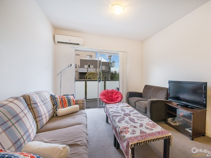 11/3-5 Hutton Street, Dandenong - Apartment for Sale in Dandenong