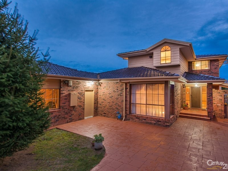 60 McKeon Circuit, Dandenong North - House for Sale in Dandenong North
