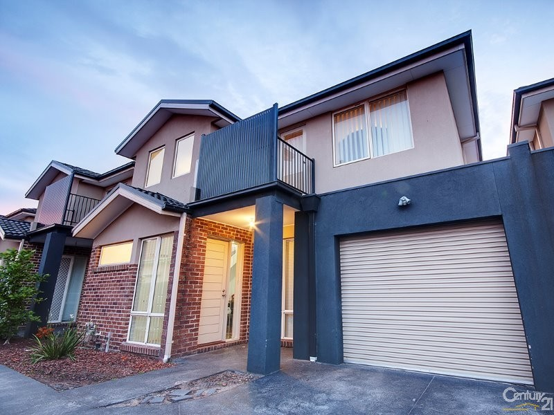 2/1032 Heatherton Road, Noble Park - Townhouse for Sale in Noble Park