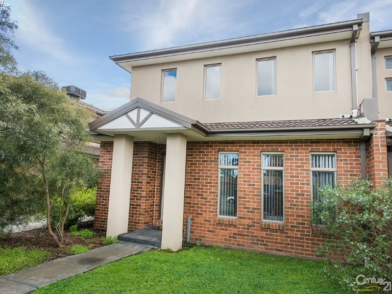2/9-11 Orgill Street, Dandenong - Townhouse for Sale in Dandenong