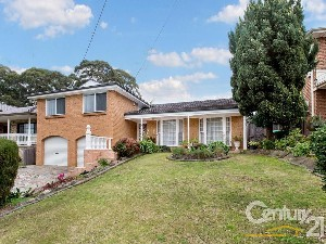 CENTURY 21 Homezone Real Estate Property of the week