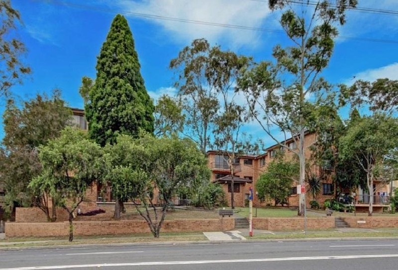 11/191 Chapel Road, Bankstown - Apartment for Rent in Bankstown