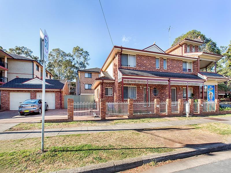 1-4/82 Meredith Street, Bankstown - Unit for Sale in Bankstown