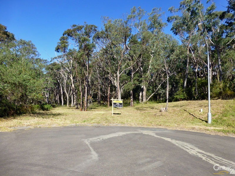 Land for Sale in Hazelbrook NSW 2779